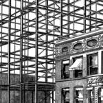 skeletal frame