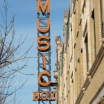 Music Box Theater