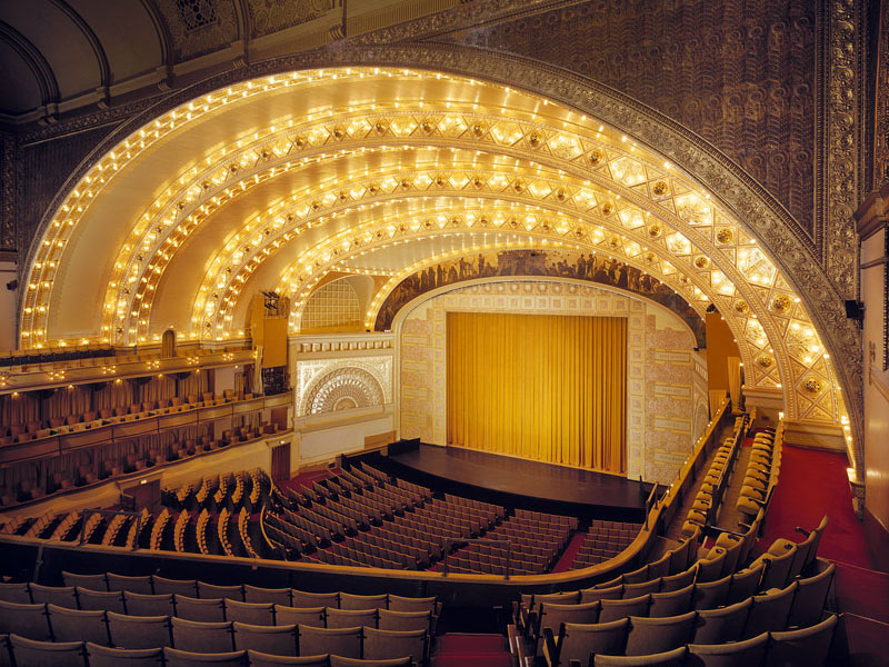Auditorium Theater, Chicago