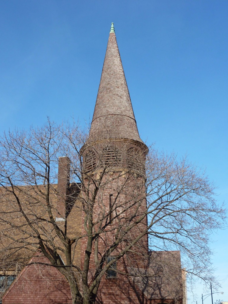 Lakeview Presbyterian Church, Chicago